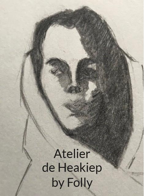 Atelier de Heakiep by Folly
